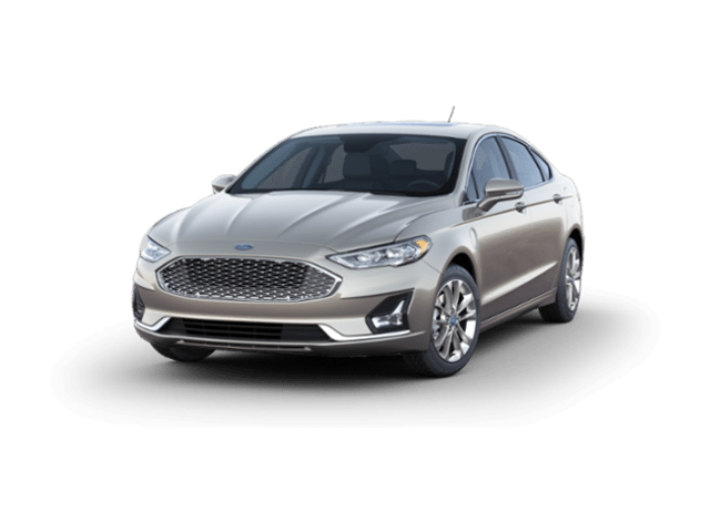 New 2019 Ford Fusion Energi Titanium Sedan For Sale/Lease Jenkintown
